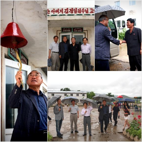 2011_7월 모니터링 방북(천덕리)
